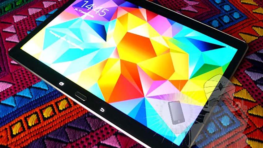 Recenzja Samsung Galaxy Tab S 10.5: Godny przeciwnik iPadów