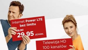 """Promocja Plus: Atrakcyjna oferta na usługę """"Komórka Stacjonarna"""""""