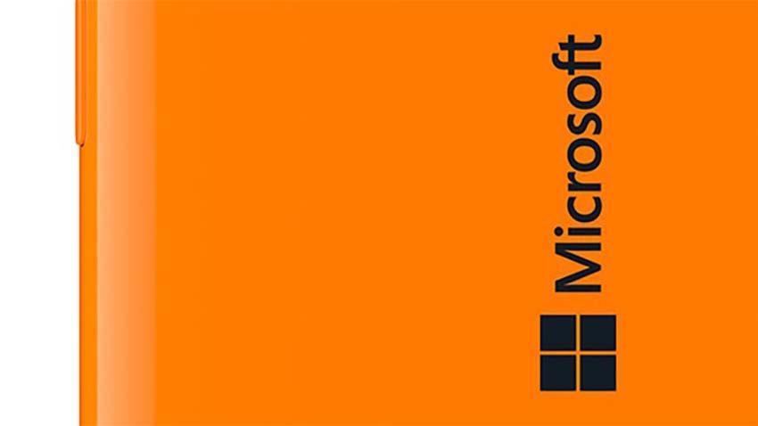 Microsoft Lumia coraz bliżej