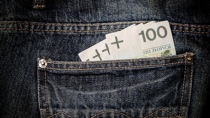 Spadek zainteresowania gadżetami wśród polskich konsumentów