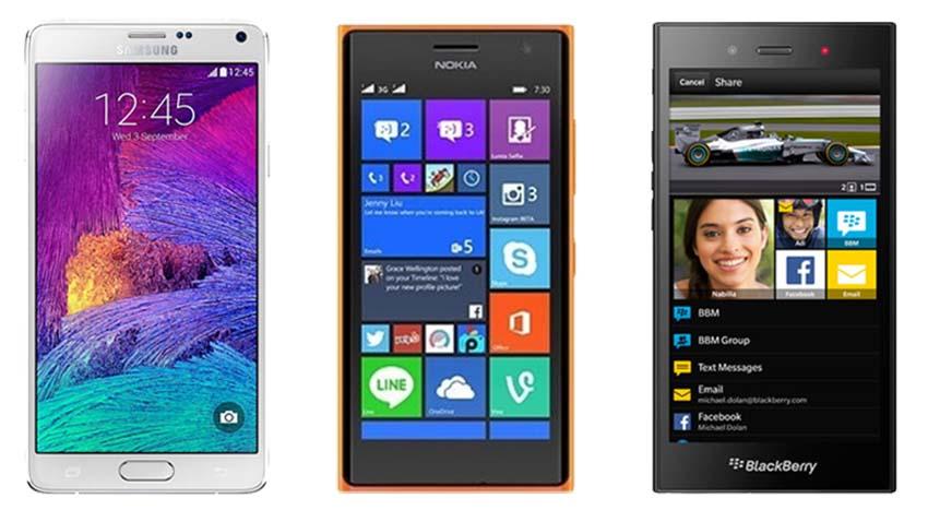 Photo of Nowe telefony w Play