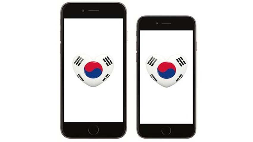 Photo of iPhone'y cieszą się niesamowitą popularnością na terenie należącym do Samsunga