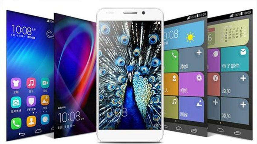 Honor - nowy gracz na rynku smartfonów