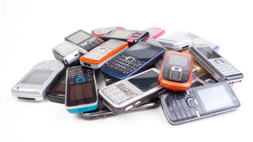 Sytuacja rynku telefonów w III kwartale 2014 roku - Xiaomi postraszyło rywali