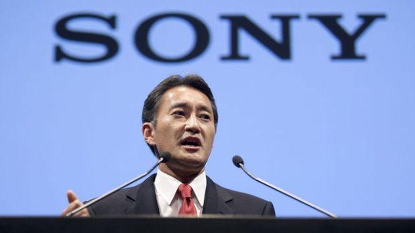 Zmiany na najwyższym szczeblu władzy w dziale mobilnym Sony