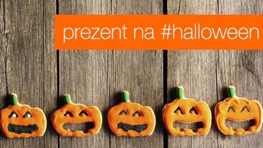 Promocja Orange: 30% extra na Halloween