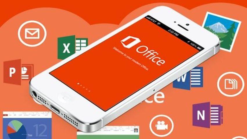 Photo of Mobilny Office za darmo dla wszystkich urządzeń