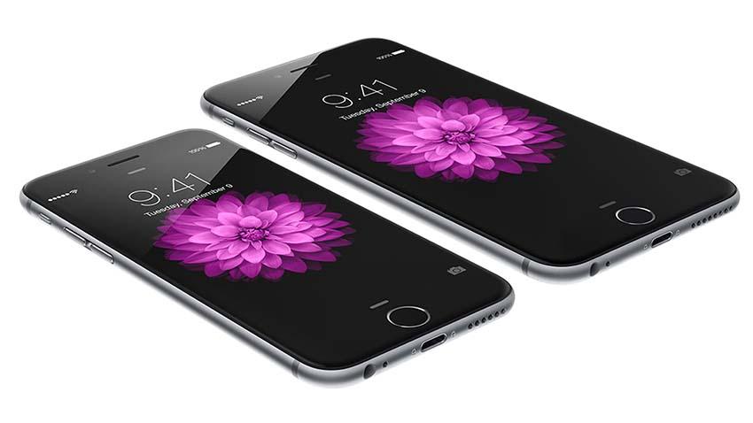 Photo of Nowe iPhone'y z poważnym defektem