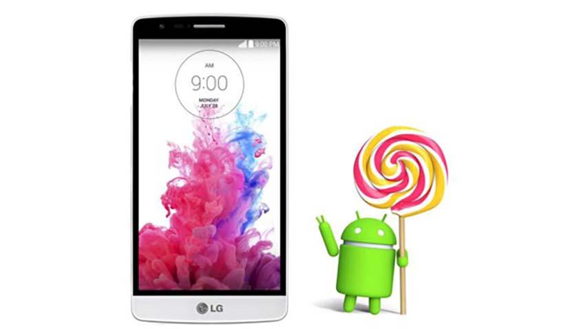 Android Lollipop dla LG G3 już w przyszłym tygodniu