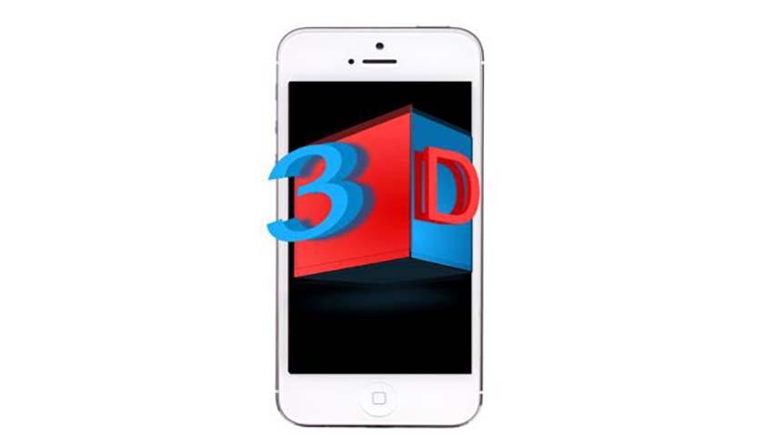 Apple rozważa wprowadzenie ekranu 3D w kolejnych iPhone?ach