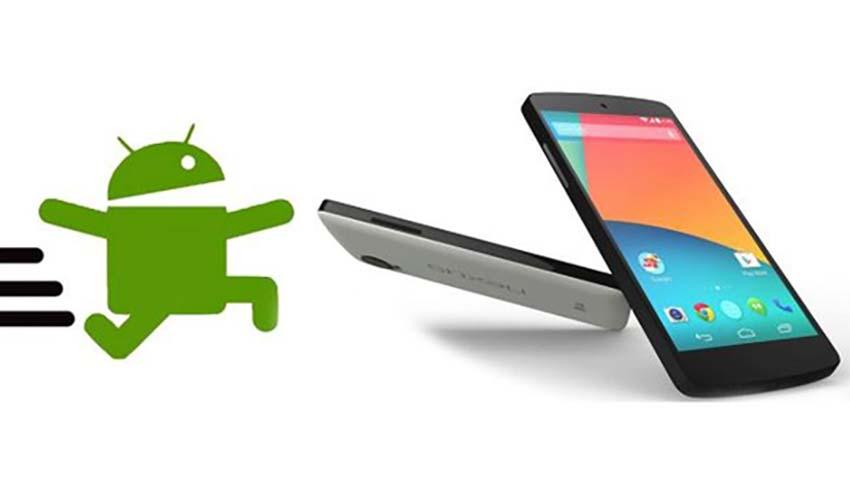 Photo of Ruszyła aktualizacja Nexusów do Androida 5.0 Lollipop
