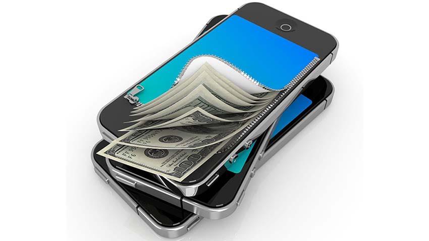 ZaiKS planuje wprowadzenie opłaty reprograficznej od smartfonów