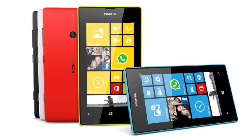 Photo of Wszystkie Lumie z Windows Phone 8 otrzymają aktualizację do Windows 10