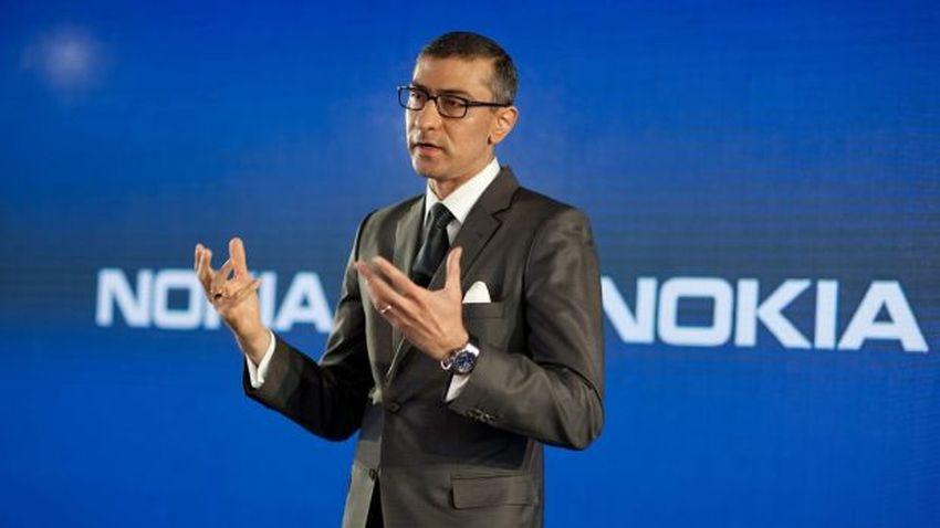 """Nokia mówi """"nie"""" dla powrotu do smartfonów"""