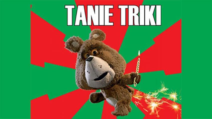 """Photo of Promocja Plus: Tanie Triki w """"Plush na kartę"""""""