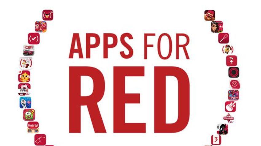 Apple dołącza do zbiórki charytatywnej z okazji Światowego Dnia AIDS