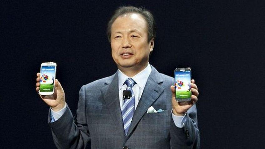 Photo of Galaxy S5 sprzedaje się znacznie słabiej niż jego poprzednik