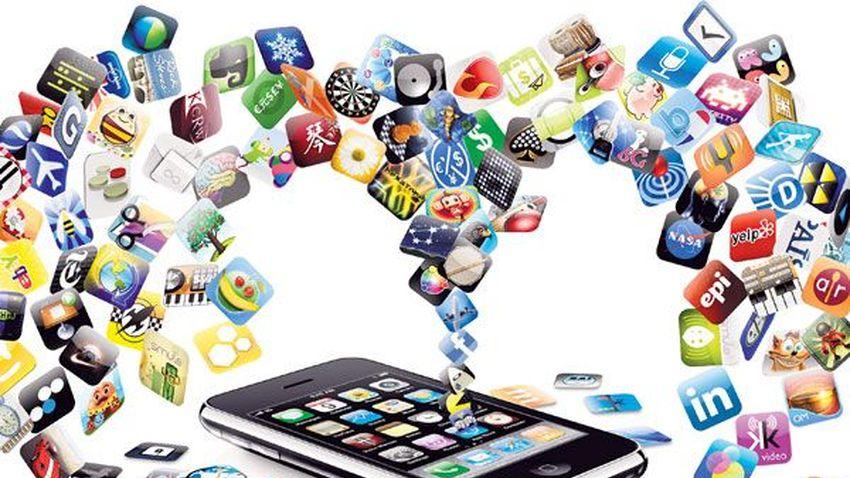 Photo of Sprzedaż iPhone'a 6 napędza rekordową liczbę pobrań z App Store