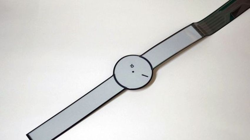 Photo of Sony pracuje nad smartwatchem wykonanym w całości z papieru elektronicznego