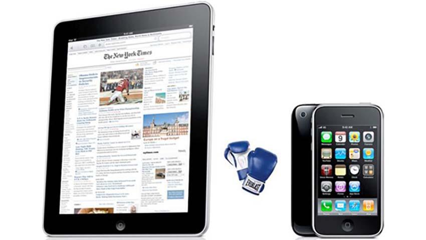 iPhone 6 znacznie popularniejszym urządzeniem do czytania niż iPad