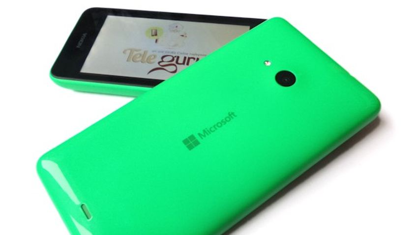 Pierwsza na świecie recenzja Microsoft Lumia 535: Nowy początek w Nowym Świecie