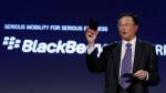 BlackBerry zapłaci za oddanie iPhone'a i kupno modelu Passport