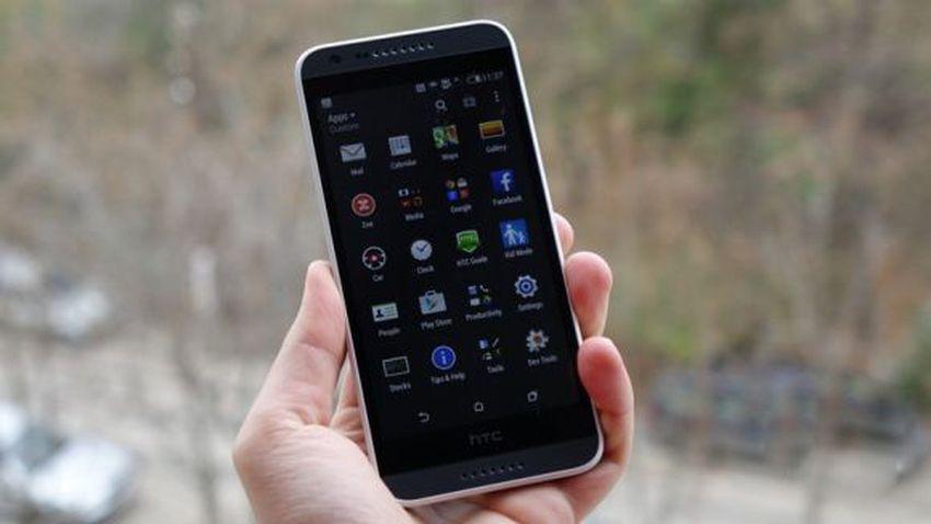 Nowy HTC Desire 620 ujawniony