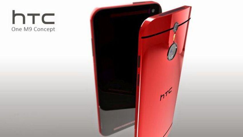 Photo of Pierwsze przecieki dotyczące HTC One M9