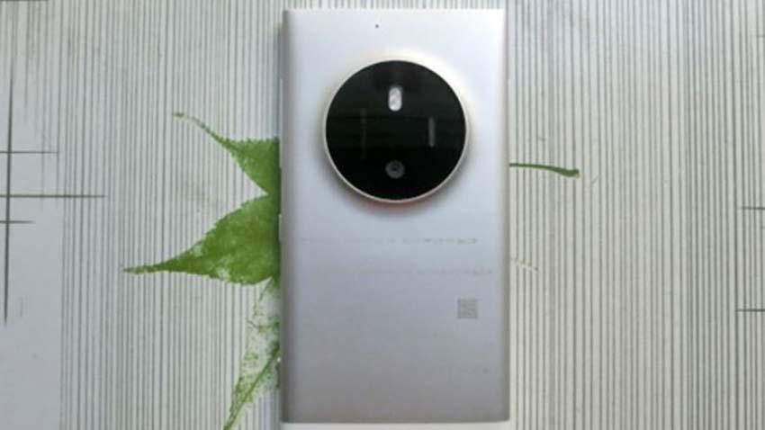 Photo of Do sieci trafiły zdjęcia prawdopodobnego następcy Nokii Lumia 1020