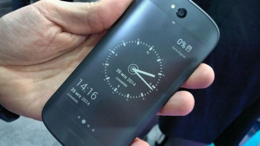YotaPhone 2 zadebiutuje na polskim rynku już w przyszłym tygodniu