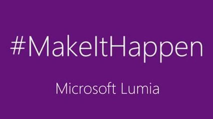 Photo of Microsoft Lumia pomaga w realizacji noworocznych postanowień