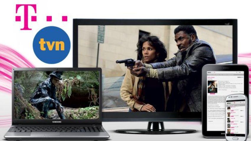 Startuje nowy serwis VOD dla klientów T-Mobile