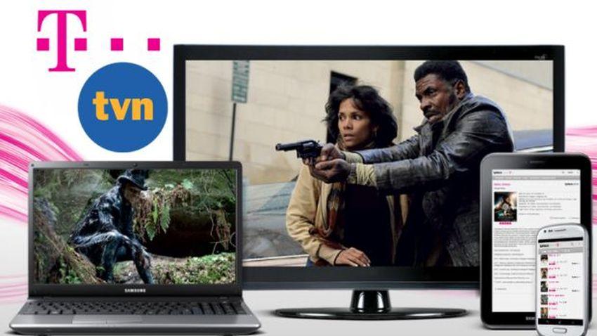Photo of Startuje nowy serwis VOD dla klientów T-Mobile