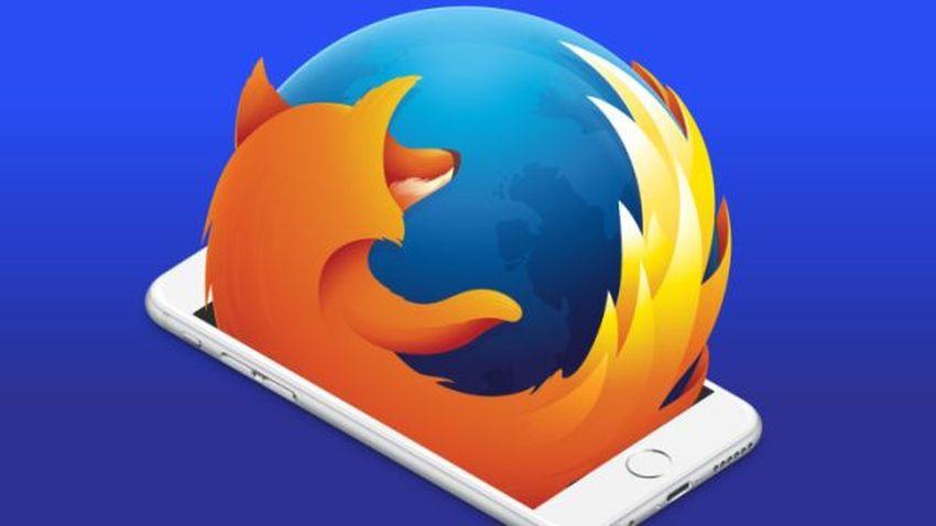 Firefox pojawi się na iOS
