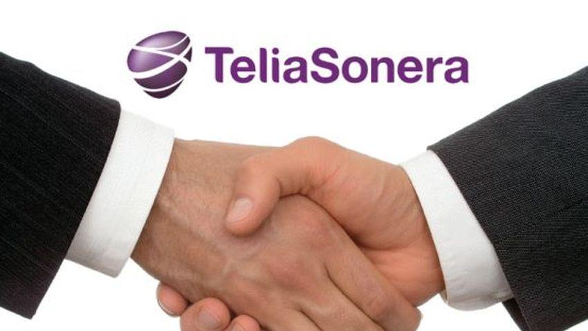 TeliaSonera i Telenor łączą swoje siły na duńskim rynku mobilnym