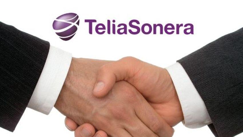 Photo of TeliaSonera i Telenor łączą swoje siły na duńskim rynku mobilnym