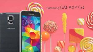 Android Lollipop dla Galaxy S5 debiutuje w Polsce