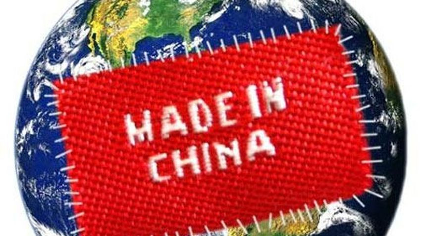 Światowy rynek opanowany przez chińskie smartfony