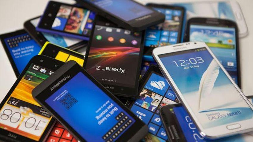 Sytuacja rynku smartfonów w 2014 roku