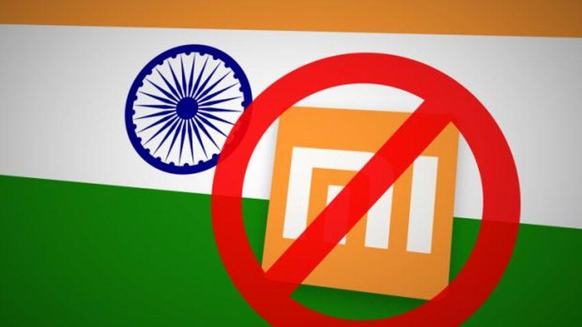 Xiaomi zmuszone do zaprzestania sprzedaży smartfonów w Indiach