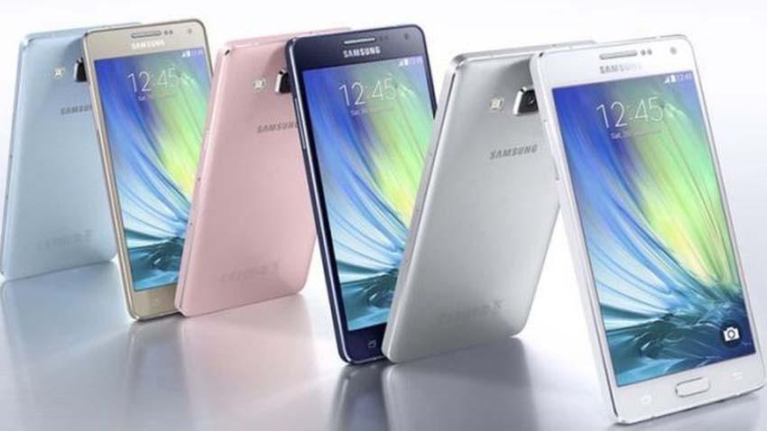 Specyfikacja Galaxy A7 lepsza niż można było się spodziewać
