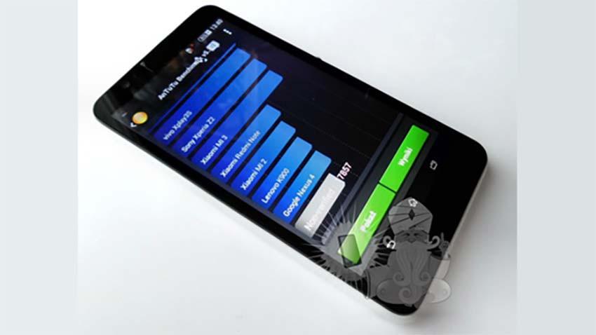 Sony Xperia E4 (E2105) ujawniona przez Teleguru trzy miesiące przed premierą!