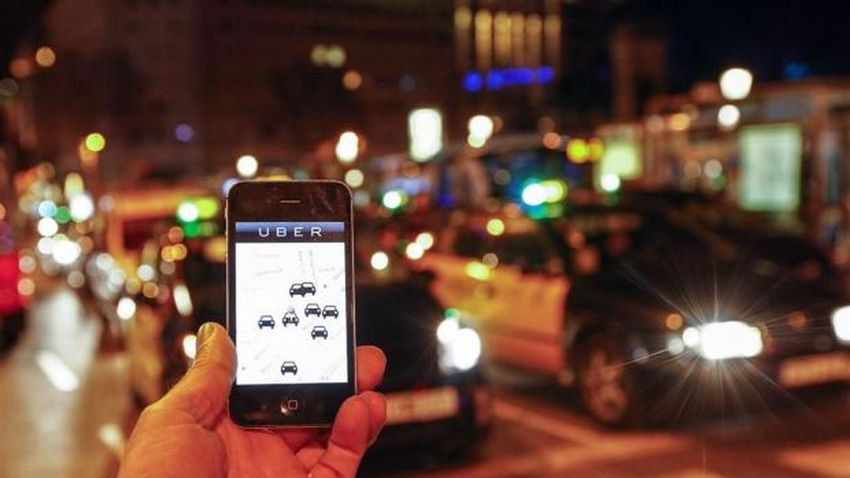 Baidu zainwestuje co najmniej 600 milionów dolarów w Uber