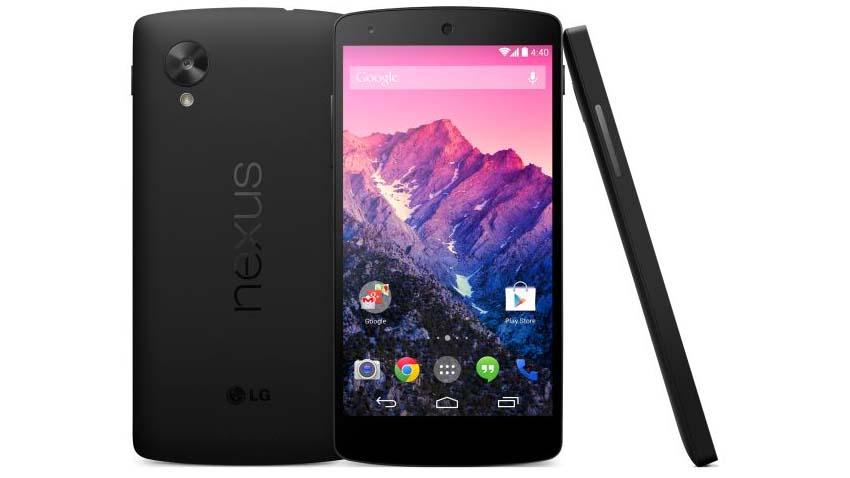 Photo of Google rezygnuje z dalszej produkcji Nexusa 5