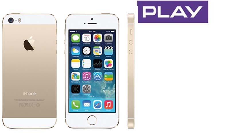 Nowe taryfy Formuła iPhone w Play
