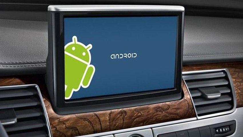 Photo of Android M – system w samochodzie bez smartfona