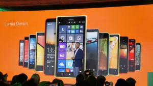 Ruszył proces aktualizacji Windows Phone do wersji Lumia Denim