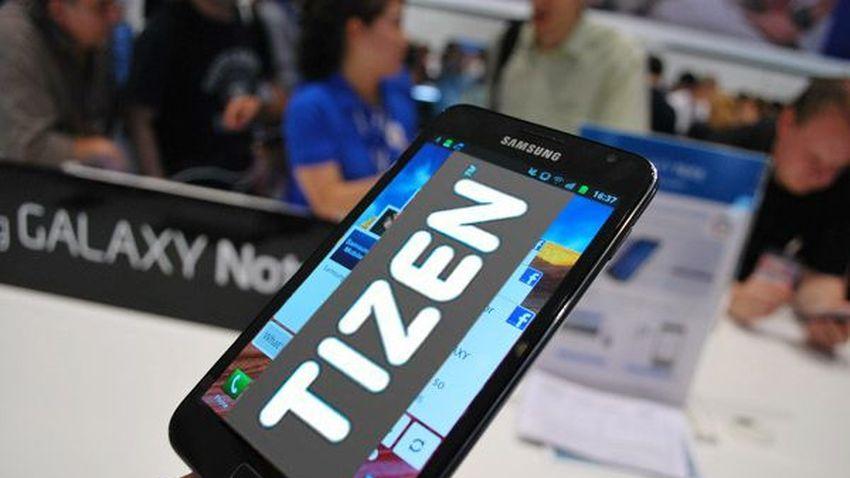 Samsung Z1 - pierwszy smartfon z Tizen OS