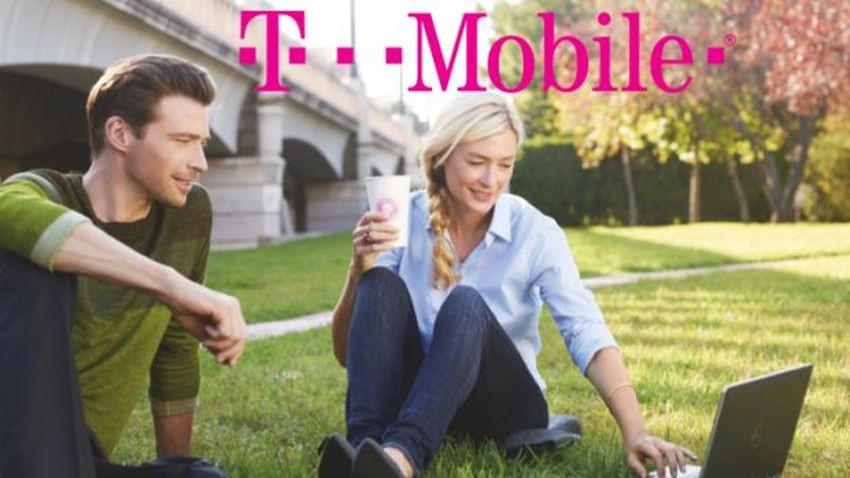 Promocja T-Mobile: Internet mobilny LTE 4G w pakiecie blueconnect