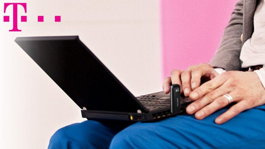 Duży pakiet bezpłatnego Internetu w taryfie Mix w T-Mobile